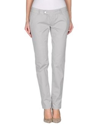Two Women In The World Casual Pants Light Grey
