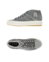 Ruco Line Sneakers Slate Blue