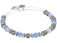 Alex And Ani Cosmic Messages Moon Sky Bangle Rafaelian Silver Bracelet
