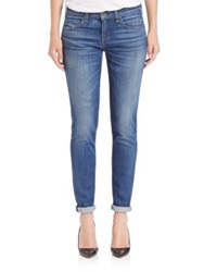 Rag And Bone Dre Slim Fit Boyfriend Jeans Stoke