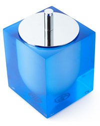 Hollywood Amenity Holder Blue Jonathan Adler