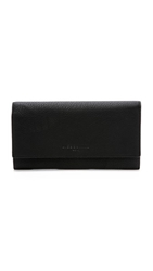 Liebeskind Helena Travel Clutch Black