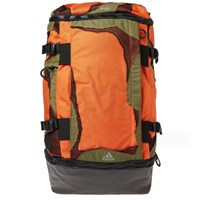 Adidas X Kolor Ops Backpack Orange