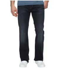 7 For All Mankind Luxe Performance Brett Bootcut In Kilbourne Kilbourne Men's Jeans Blue