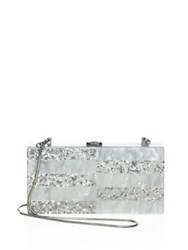 Milly Box Convertible Clutch
