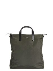 Mismo M S Shopper Beluga Black Green