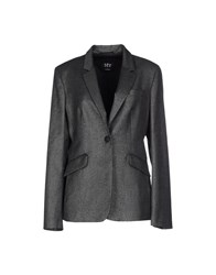 Ter De Caractere Suits And Jackets Blazers Women Lead