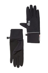 180S Foundation Woman Black Gloves