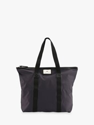 Day Birger Et Mikkelsen Gweneth Tote Bag Charcoal