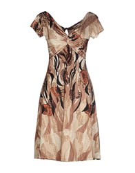Giorgia And Johns Giorgia And Johns Dresses Short Dresses Women Sand