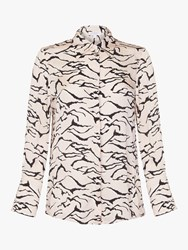 Ghost Camille Blouse Organic Animal