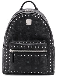 Mcm Mmk8ave61 Black Synthetic