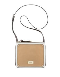 Nine West Jaya Crossbody Hot Chocolate
