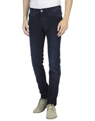 Htc Trousers Casual Trousers Men Black