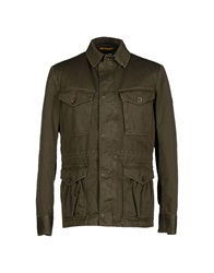 Roy Rogers Roy Roger's Jackets Military Green