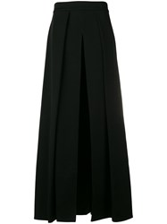 Alice Olivia Flared Pants Black