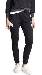 Wildfox Couture Sport Knox Pants Clean Black