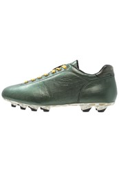 Pantofola D'oro D Oro Impulso Pack Football Boots Nile Green Gold