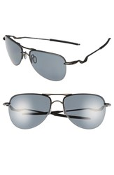 Men's Oakley 'Tailpin' 61Mm Polarized Aviator Sunglasses