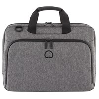 Delsey Esplanade 1 Compartment Briefcase Anthracite