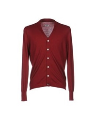 Closed Cardigans Maroon
