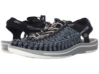 Keen Uneek Flat Black Camo Men's Shoes