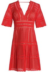 Catherine Deane Mini Red