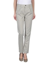 Barena Casual Pants Grey