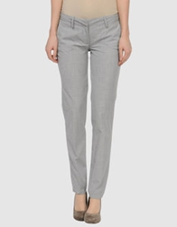 Met Dress Pants Light Grey