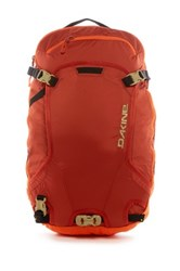 Dakine Abs Vario Cover Heli14l Backpack Red