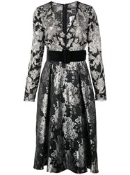Badgley Mischka Black
