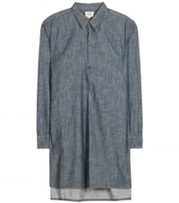 Citizens Of Humanity Amie Chambray Shirt Blue