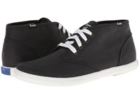 Keds Champion Chukka Lo Rise Army Twill Black Men's Lace Up Casual Shoes