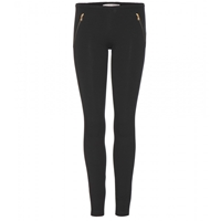 Emilio Pucci Stretch Leggings Nero
