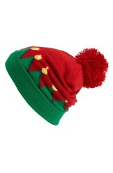 Capelli Of New York Women's Elf Led Beanie