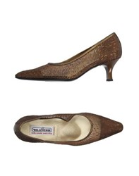 Valleverde Footwear Courts Women Dark Brown