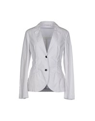 Carlo Chionna Suits And Jackets Blazers Women