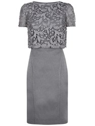 Fenn Wright Manson Rockwell Dress Grey
