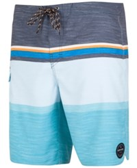 Rip Curl Men's Bleachers Swimsuit Aquamarine