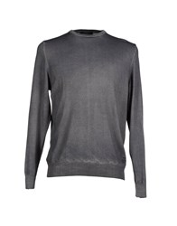 Nardelli Knitwear Jumpers Men Lead