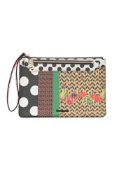 Desigual Wallet Lola Patch Nathalie Multi Coloured Multi Coloured
