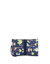 Le Sport Sac Patterned Changing Pad Zoo Cute