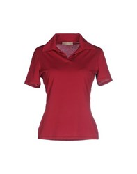 Cruciani Topwear Polo Shirts Women