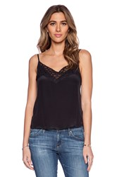 Baandsh Dais Top Black