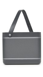 Bang And Olufsen B O Play Beolit 17 Portable Bluetooth Speaker Stone Grey