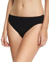Gottex Tutti Frutti Full Classic Swim Bottoms Black