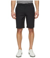 Travis Mathew Huntington Shorts Black Men's Shorts