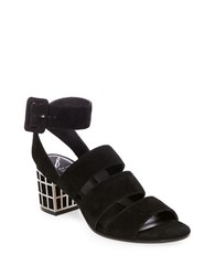 Brian Atwood Baily Ankle Strap Sandals