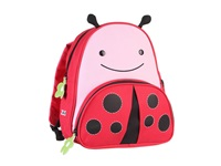 Skip Hop Zoo Pack Backpack Lady Bug Backpack Bags Red