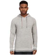 Diamond Supply Co. Facet Pullover Hoodie Quarry Men's Sweatshirt Brown